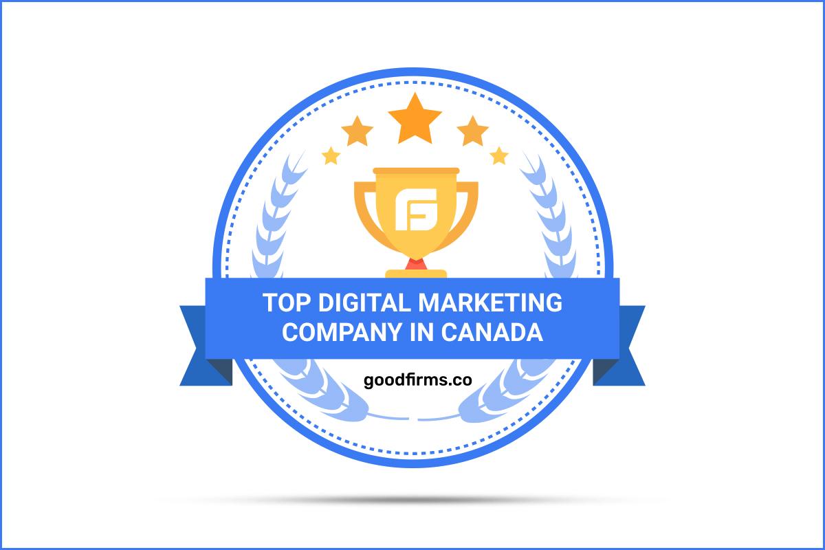 SociallyInfused ranks top marketing agency in Canada