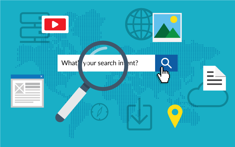 search intent google query