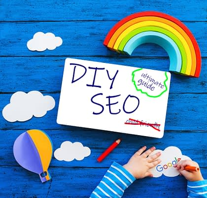 DIY SEO crafts!