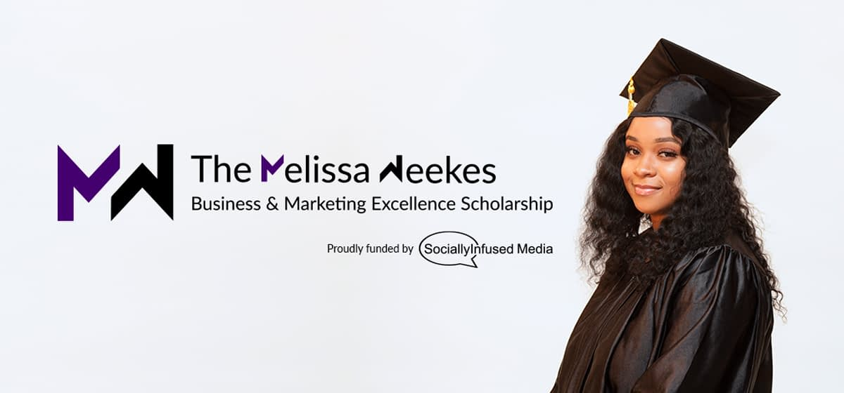 Melissa Weekes scholarship