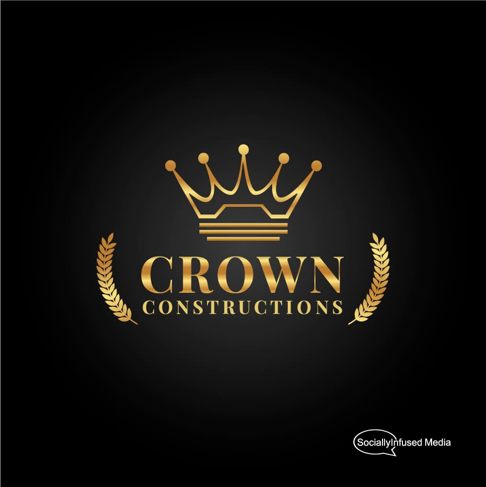 A local, Mississauga luxury construction company logos