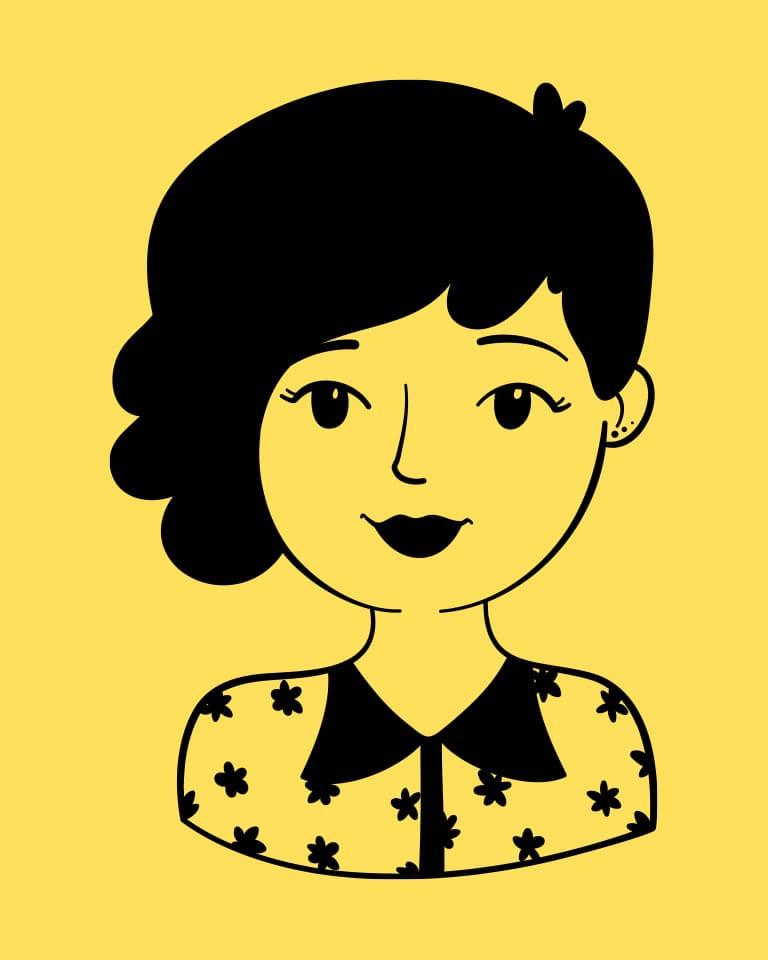 Lexi Freguson, Creative Director
