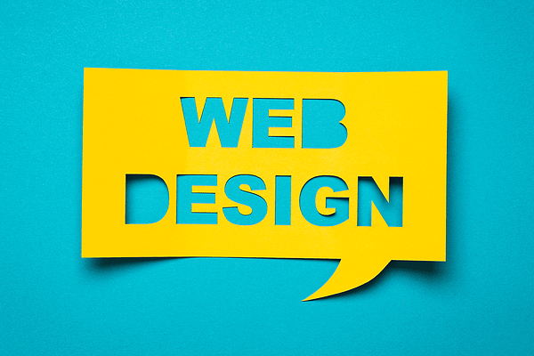 The ultimate website design guide
